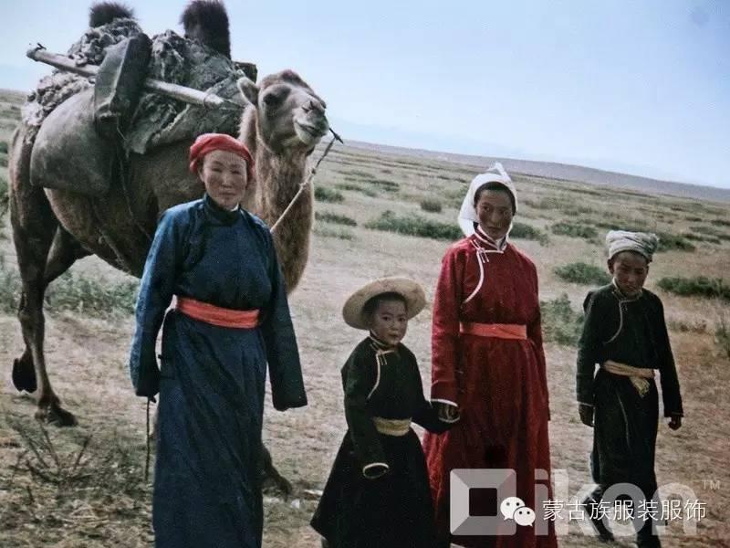 1957-1963年 蒙古国印象照片资料 第12张
