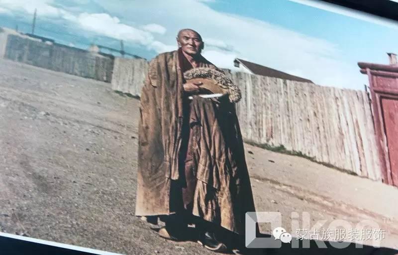 1957-1963年 蒙古国印象照片资料 第16张