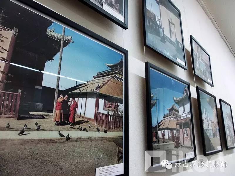 1957-1963年 蒙古国印象照片资料 第14张