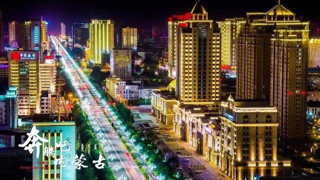 奔腾吧内蒙古!1500G素材,3万多张照片,这部历时一年拍摄的短片震撼了所有人 第11张