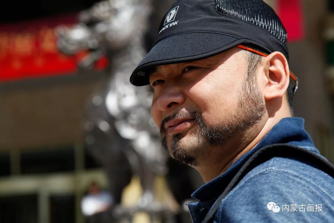 蒙古族雕塑艺术家铁木老师作品欣赏 ... 第1张 蒙古族雕塑艺术家铁木老师作品欣赏 ... 蒙古画廊