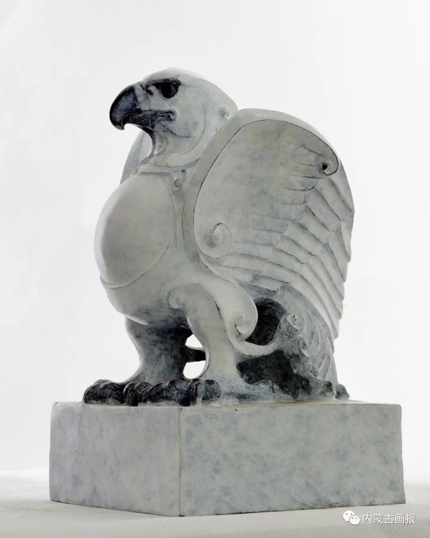 蒙古族雕塑艺术家铁木老师作品欣赏 ... 第17张 蒙古族雕塑艺术家铁木老师作品欣赏 ... 蒙古画廊