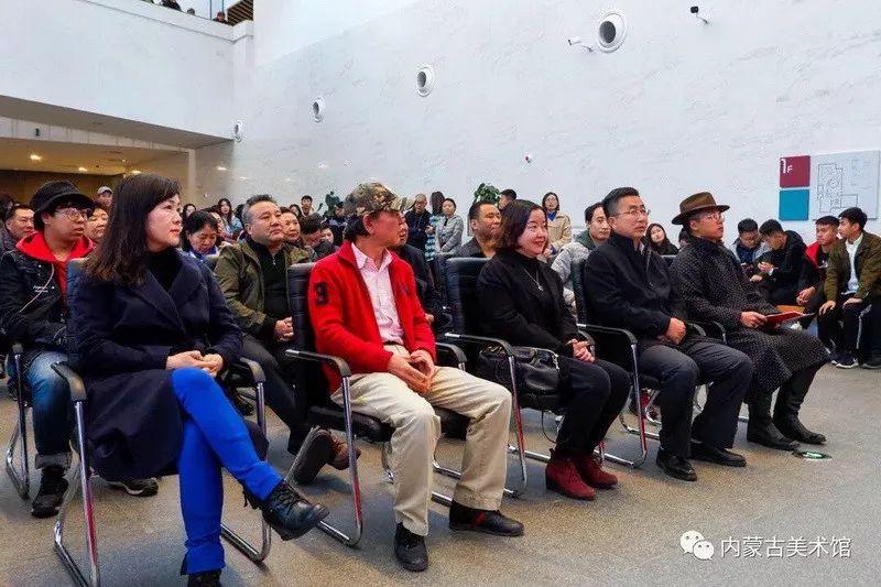 情缘草原 相由心生 ——萨其日拉图雕塑作品展在内蒙古美术馆举办 第39张 情缘草原 相由心生 ——萨其日拉图雕塑作品展在内蒙古美术馆举办 蒙古画廊