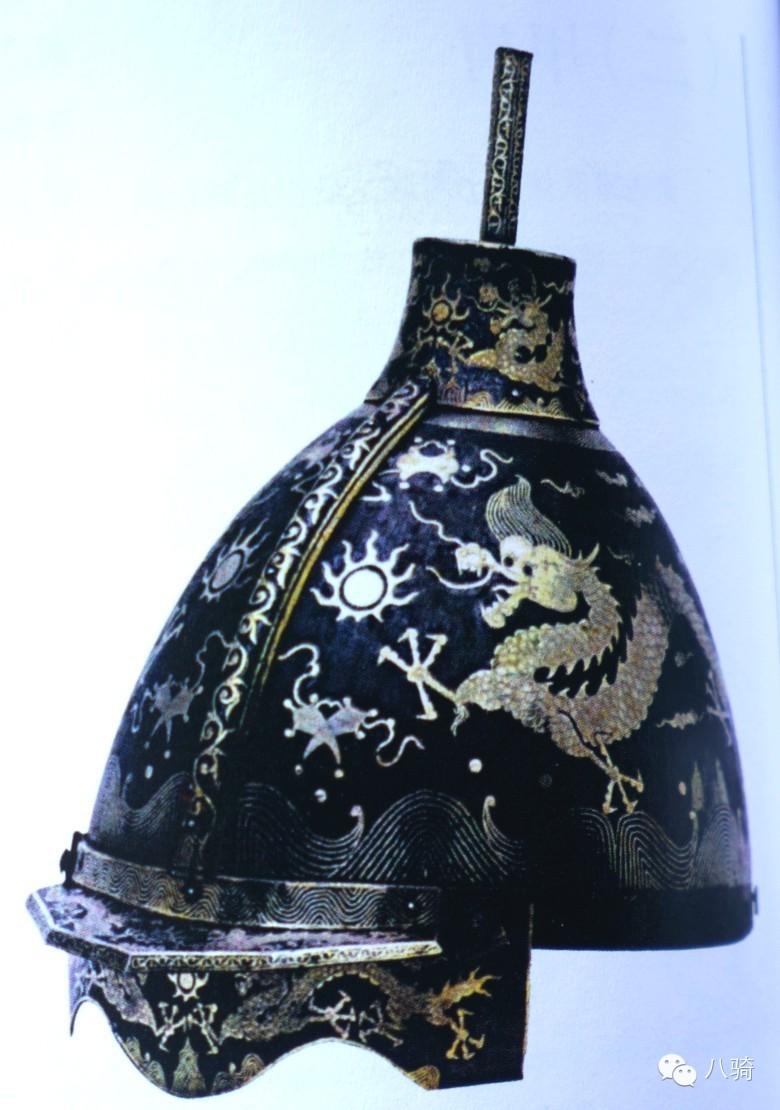 【蒙古文化】冷兵器时代的余温 蒙古铠甲图集 第3张