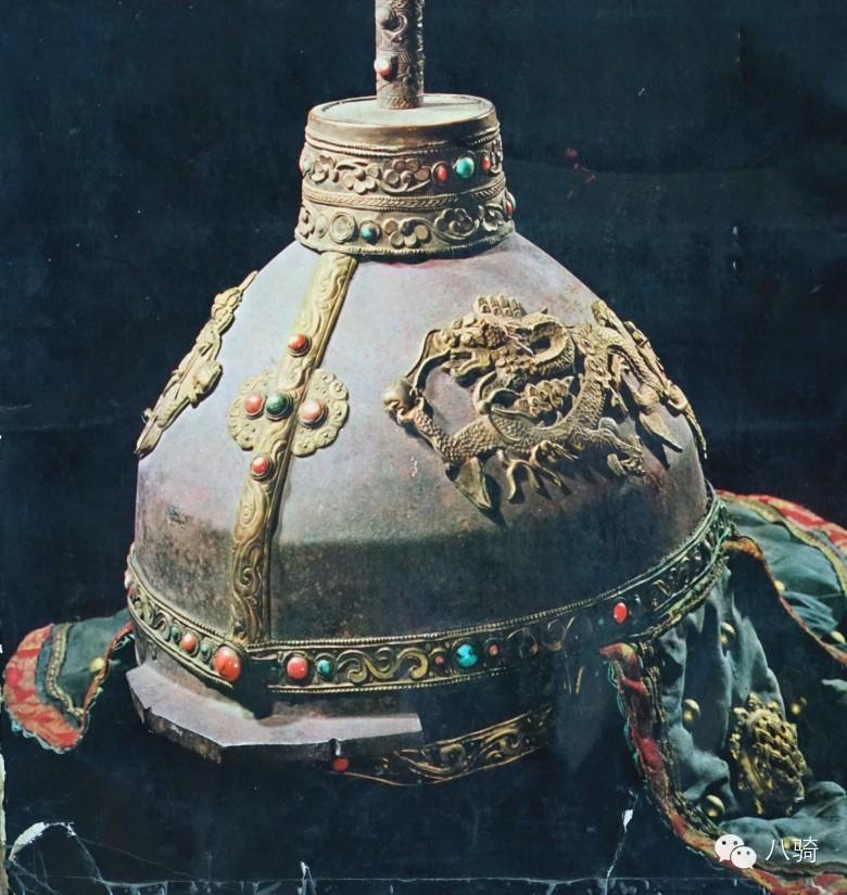 【蒙古文化】冷兵器时代的余温 蒙古铠甲图集 第2张