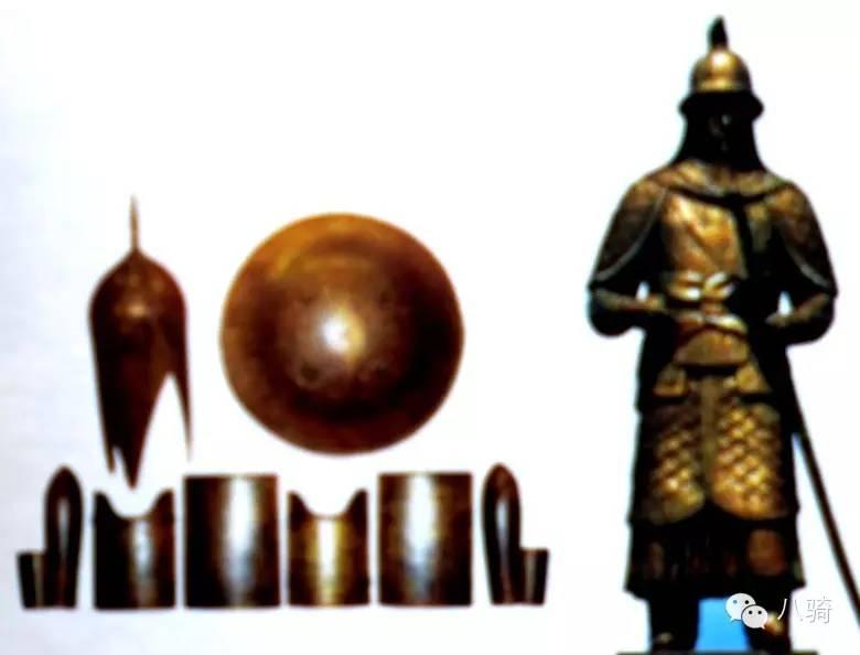 【蒙古文化】冷兵器时代的余温 蒙古铠甲图集 第16张