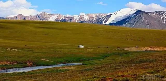 让人叹为观止的蒙古风景... 第3张