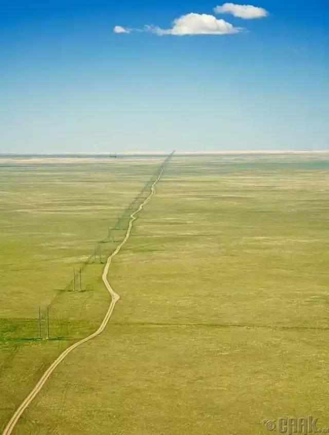 让人叹为观止的蒙古风景... 第13张
