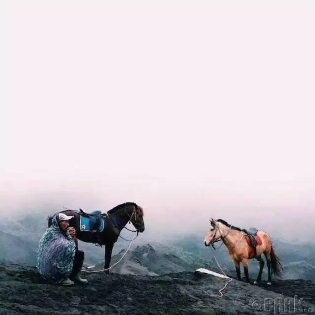 让人叹为观止的蒙古风景... 第15张
