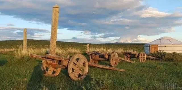 让人叹为观止的蒙古风景... 第30张