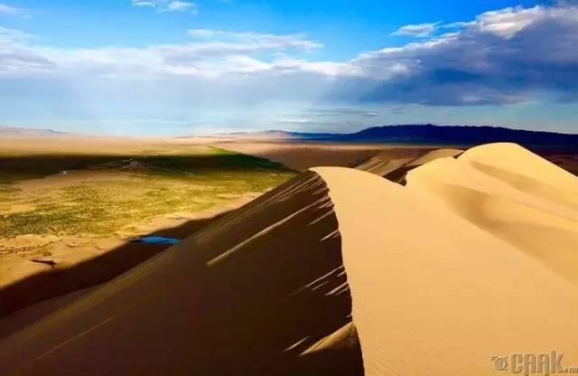 让人叹为观止的蒙古风景... 第28张