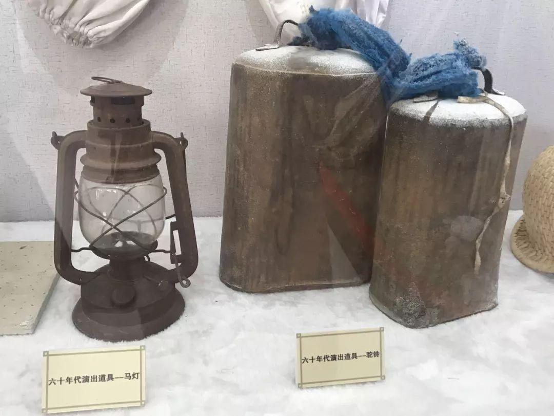乌兰牧骑这些老物件 撑起了几代人的回忆?︱蒙古家乡 第2张