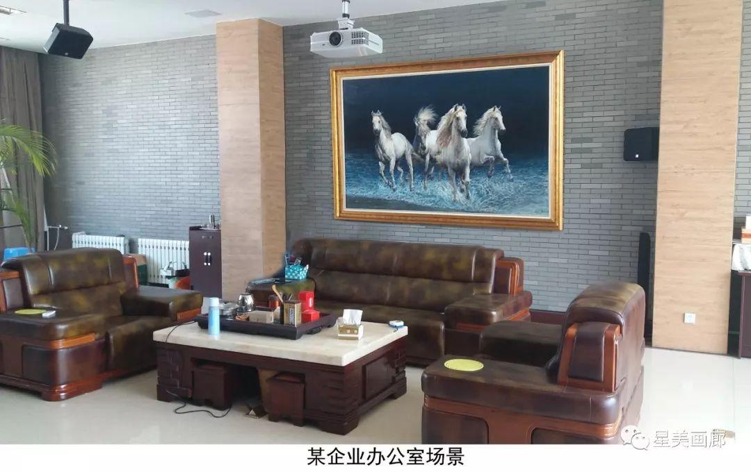 内蒙古画家--彭志信 第31张 内蒙古画家--彭志信 蒙古画廊
