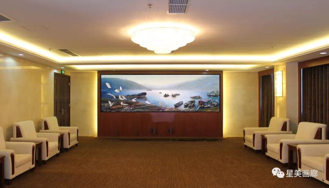 内蒙古画家--彭志信 第36张 内蒙古画家--彭志信 蒙古画廊