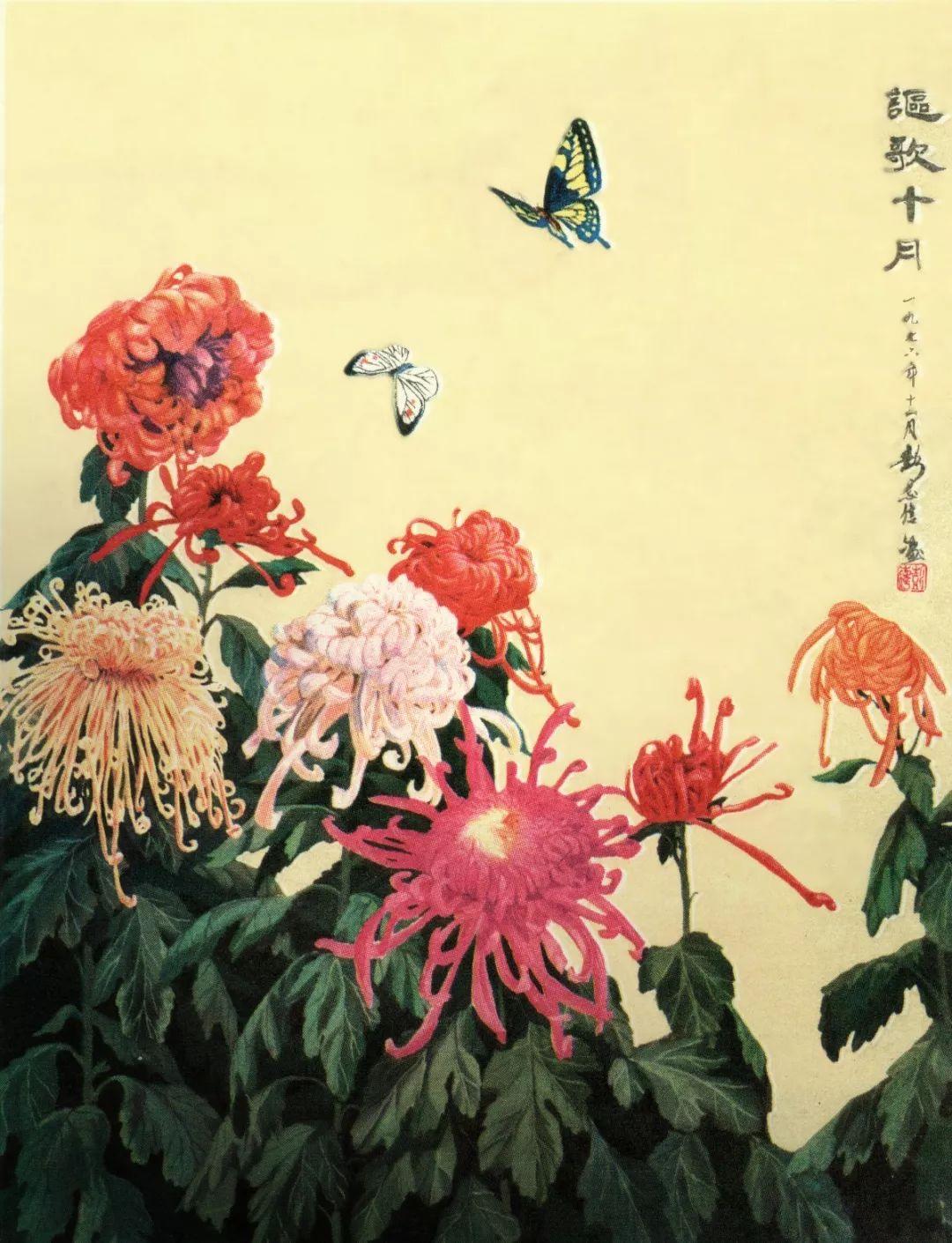 内蒙古画家--彭志信 第58张 内蒙古画家--彭志信 蒙古画廊