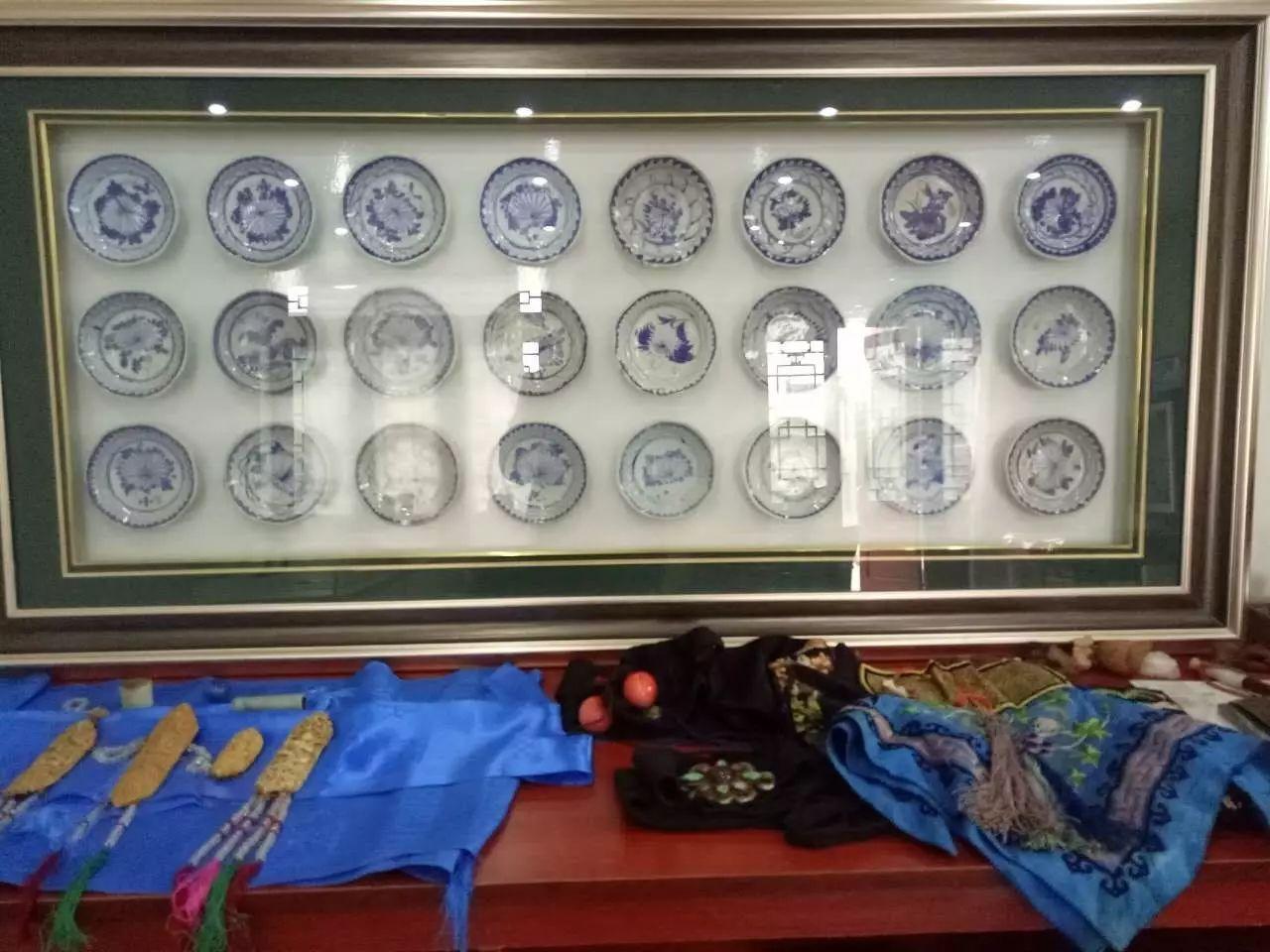 蒙古族青年宝尔金创办民俗文化展厅,看看都收藏了哪些物件? 第3张 蒙古族青年宝尔金创办民俗文化展厅,看看都收藏了哪些物件? 蒙古工艺