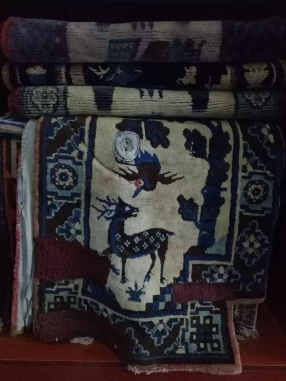 蒙古族青年宝尔金创办民俗文化展厅,看看都收藏了哪些物件? 第5张 蒙古族青年宝尔金创办民俗文化展厅,看看都收藏了哪些物件? 蒙古工艺