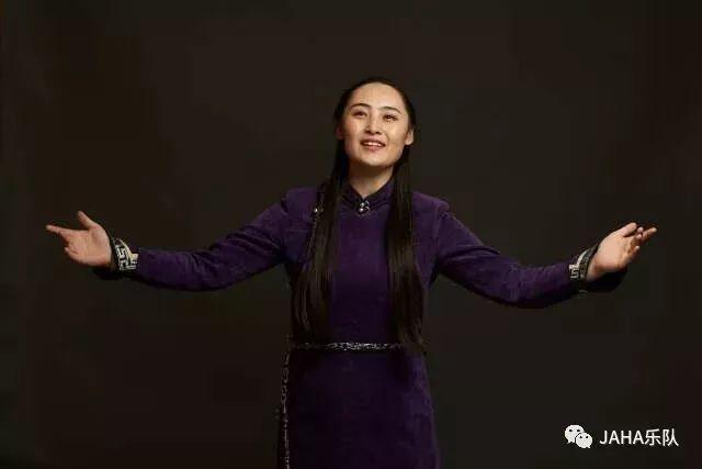 蒙古族青年乐队——JAHA 第8张 蒙古族青年乐队——JAHA 蒙古音乐
