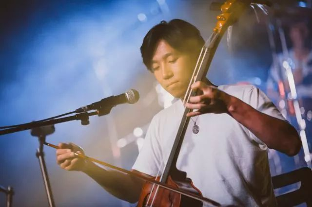 蒙古族青年乐队——JAHA 第5张 蒙古族青年乐队——JAHA 蒙古音乐