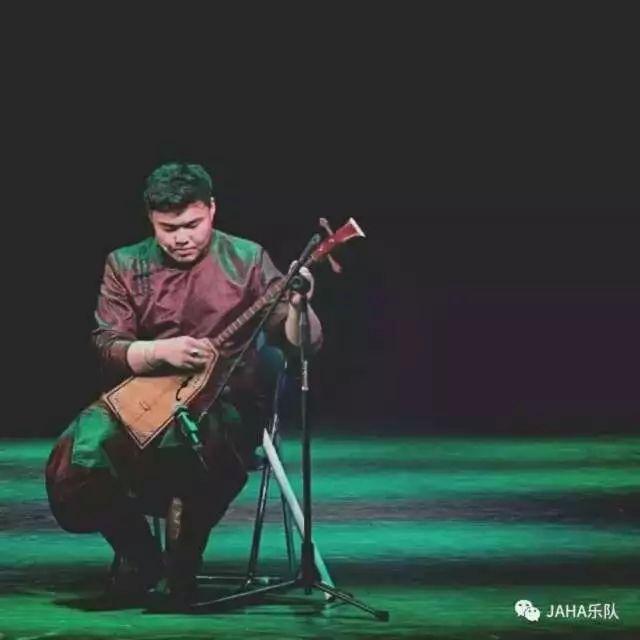 蒙古族青年乐队——JAHA 第9张 蒙古族青年乐队——JAHA 蒙古音乐