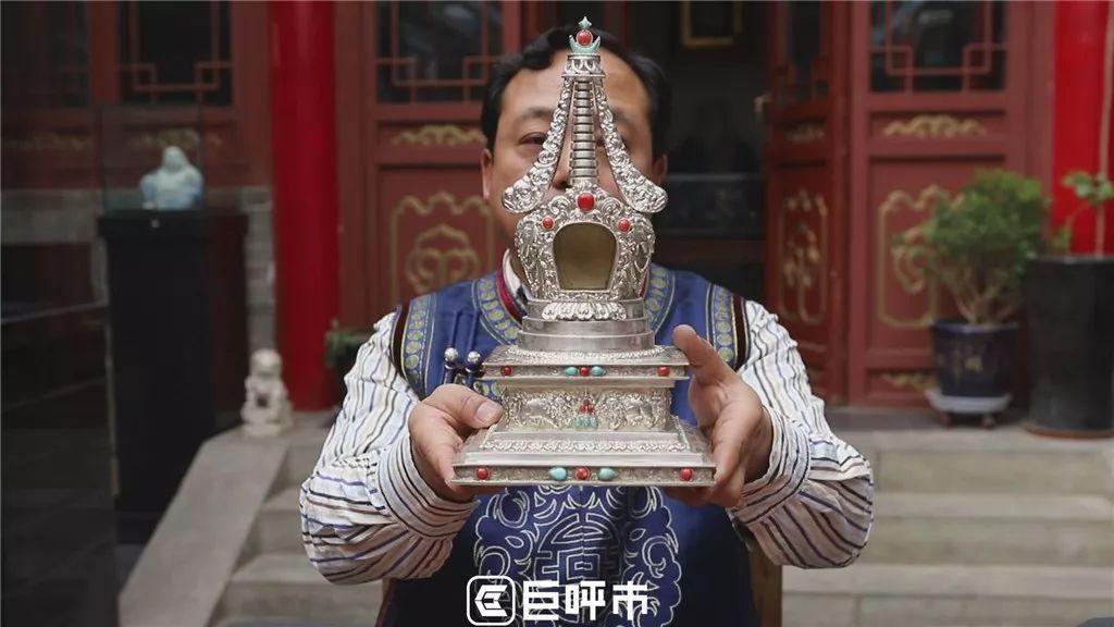 两千年的蒙古族手工艺濒临消失,被这几个呼市人找回来了 第6张 两千年的蒙古族手工艺濒临消失,被这几个呼市人找回来了 蒙古工艺