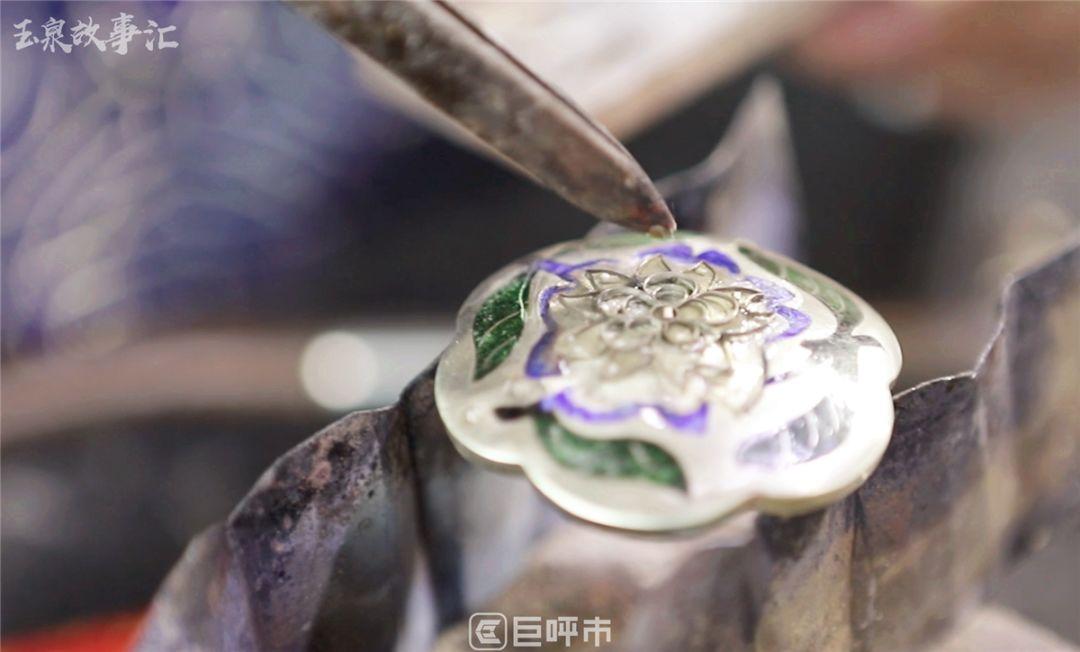 两千年的蒙古族手工艺濒临消失,被这几个呼市人找回来了 第10张 两千年的蒙古族手工艺濒临消失,被这几个呼市人找回来了 蒙古工艺