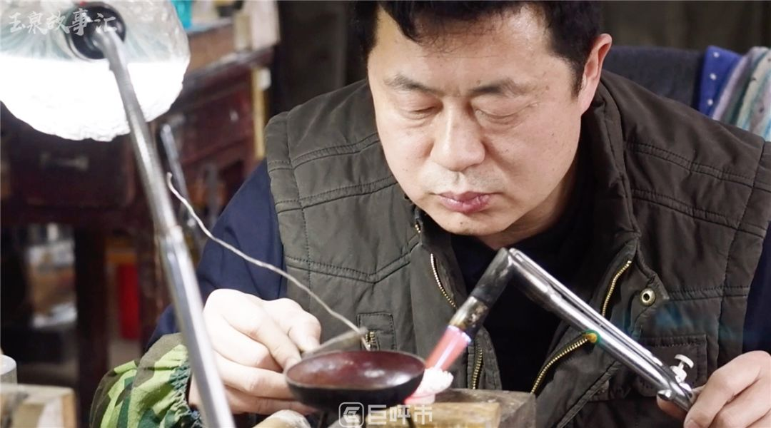 两千年的蒙古族手工艺濒临消失,被这几个呼市人找回来了 第12张 两千年的蒙古族手工艺濒临消失,被这几个呼市人找回来了 蒙古工艺