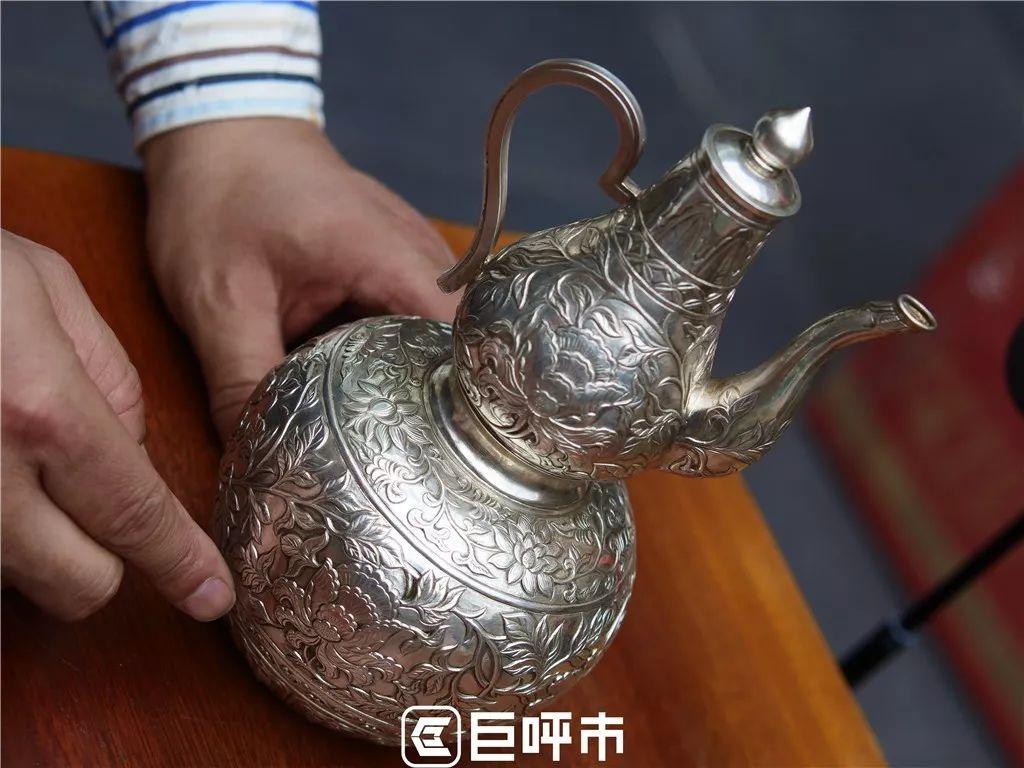 两千年的蒙古族手工艺濒临消失,被这几个呼市人找回来了 第22张 两千年的蒙古族手工艺濒临消失,被这几个呼市人找回来了 蒙古工艺
