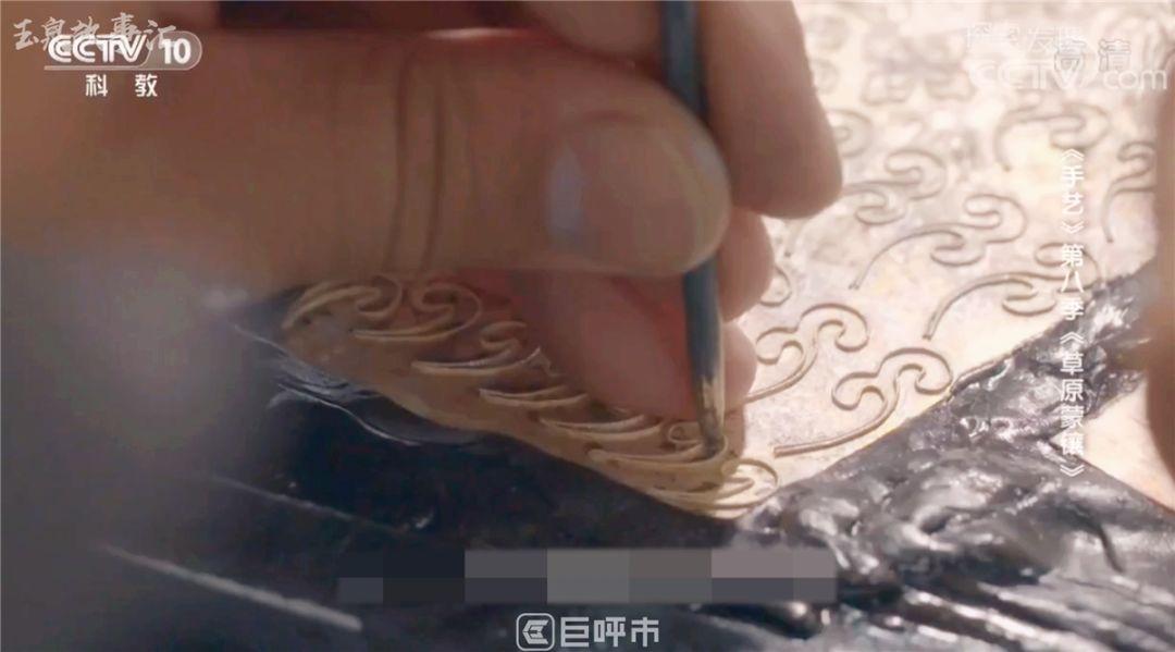 两千年的蒙古族手工艺濒临消失,被这几个呼市人找回来了 第23张 两千年的蒙古族手工艺濒临消失,被这几个呼市人找回来了 蒙古工艺