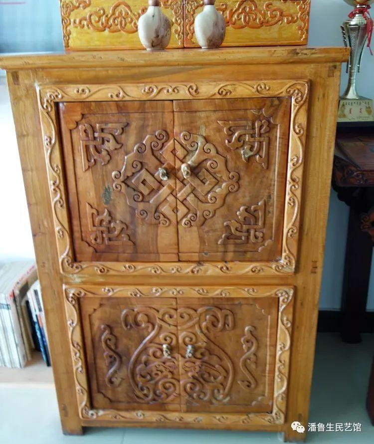 【内蒙调研】潘鲁生:一位木匠的手艺收藏 第5张