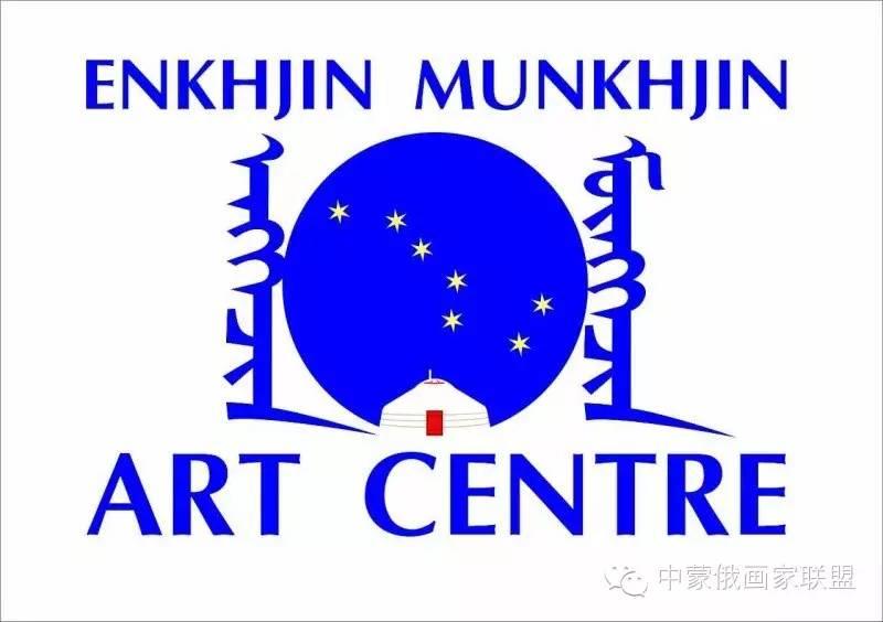 蒙古国油画大师-恩赫金、蒙赫金 第1张 蒙古国油画大师-恩赫金、蒙赫金 蒙古画廊