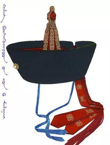 蒙古传统帽子知识 第4张 蒙古传统帽子知识 蒙古服饰