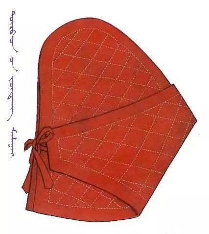 蒙古传统帽子知识 第9张 蒙古传统帽子知识 蒙古服饰