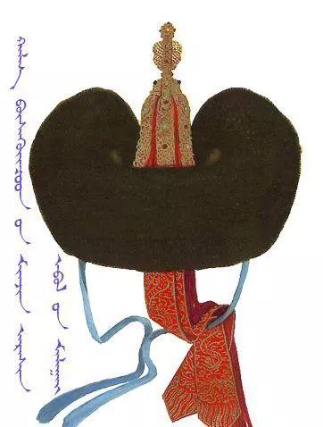 蒙古传统帽子知识 第8张 蒙古传统帽子知识 蒙古服饰