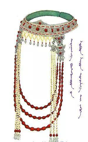 蒙古传统帽子知识 第6张 蒙古传统帽子知识 蒙古服饰