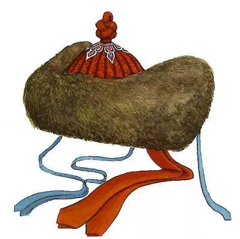 蒙古传统帽子知识 第16张 蒙古传统帽子知识 蒙古服饰