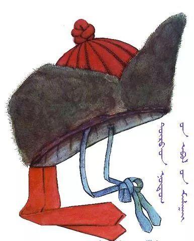蒙古传统帽子知识 第22张 蒙古传统帽子知识 蒙古服饰