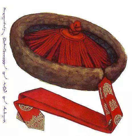 蒙古传统帽子知识 第26张 蒙古传统帽子知识 蒙古服饰