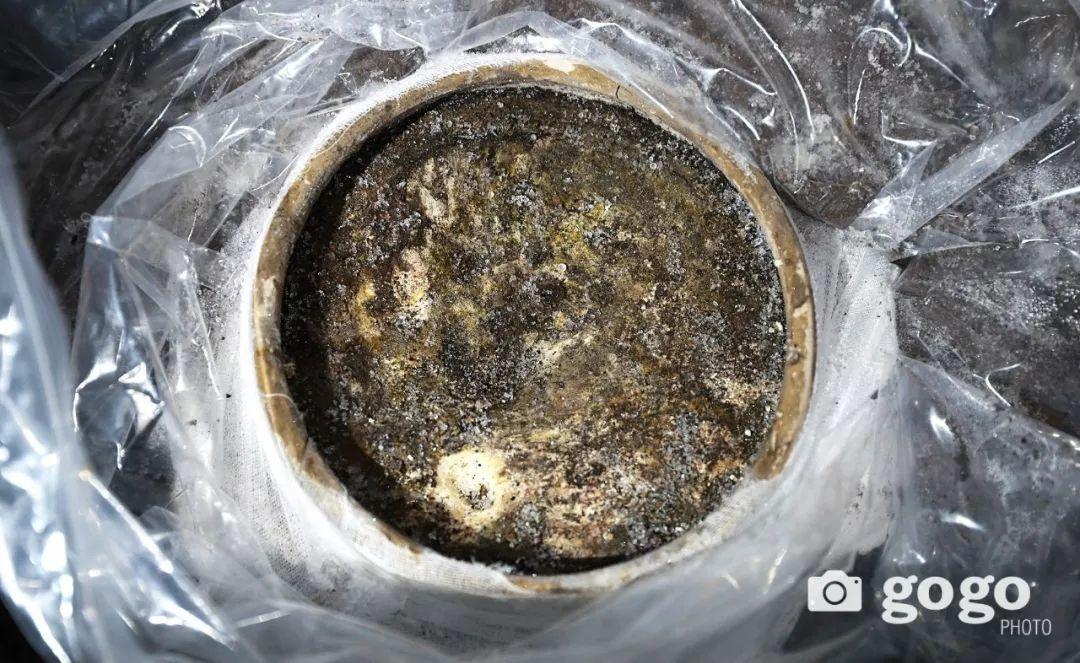 蒙古出土了八百年前罐藏的奶皮和酥油,堪称世界考古新发现 第4张