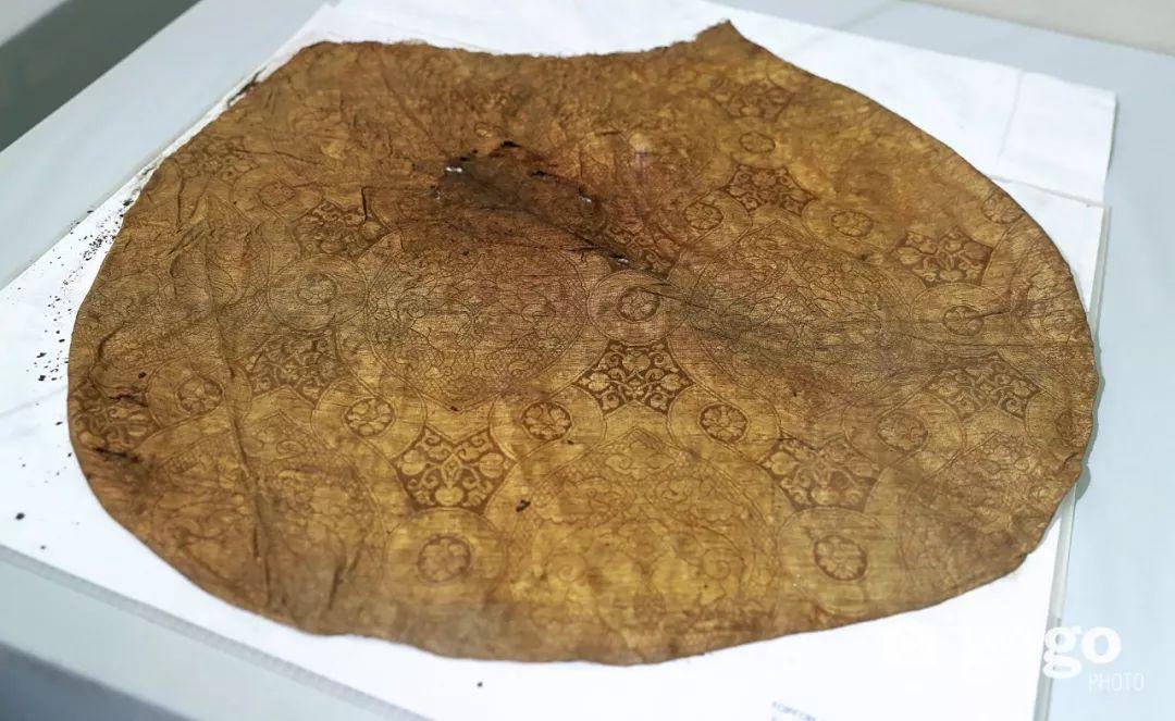 蒙古出土了八百年前罐藏的奶皮和酥油,堪称世界考古新发现 第2张