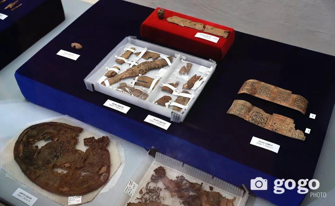 蒙古出土了八百年前罐藏的奶皮和酥油,堪称世界考古新发现 第3张