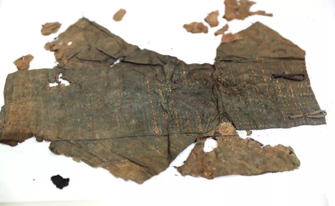 蒙古出土了八百年前罐藏的奶皮和酥油,堪称世界考古新发现 第10张
