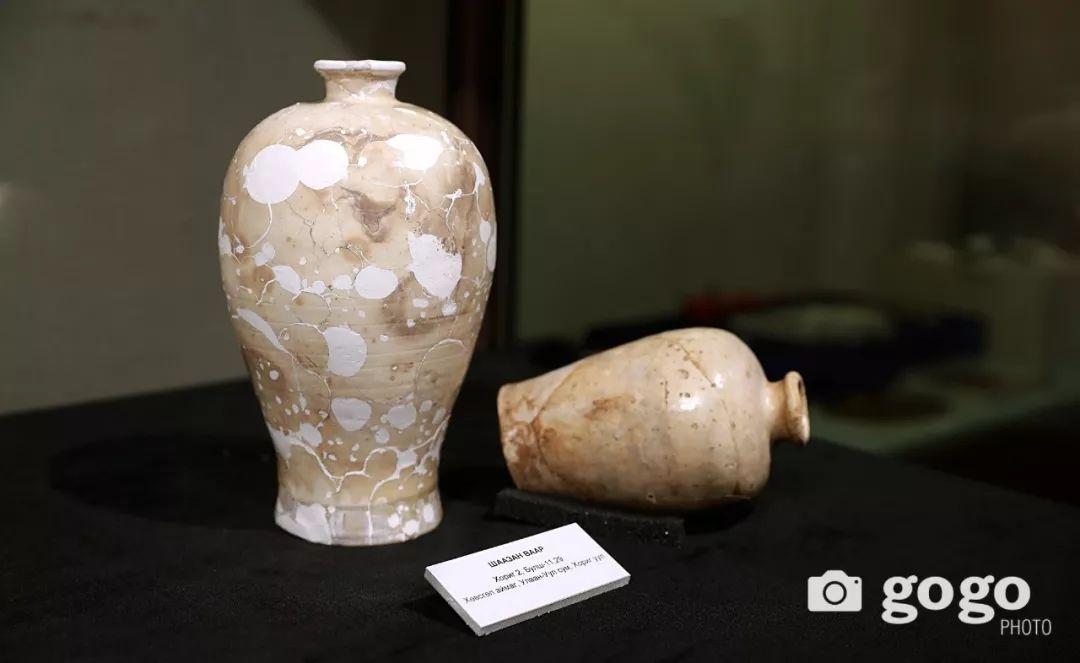 蒙古出土了八百年前罐藏的奶皮和酥油,堪称世界考古新发现 第15张