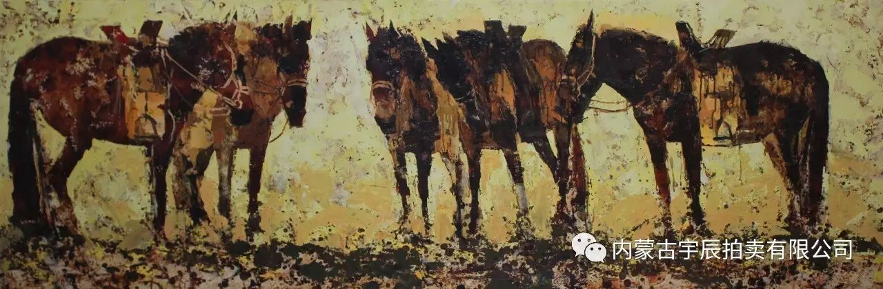 美丽盛开的原野——蒙古国作品赏析(二) 第4张