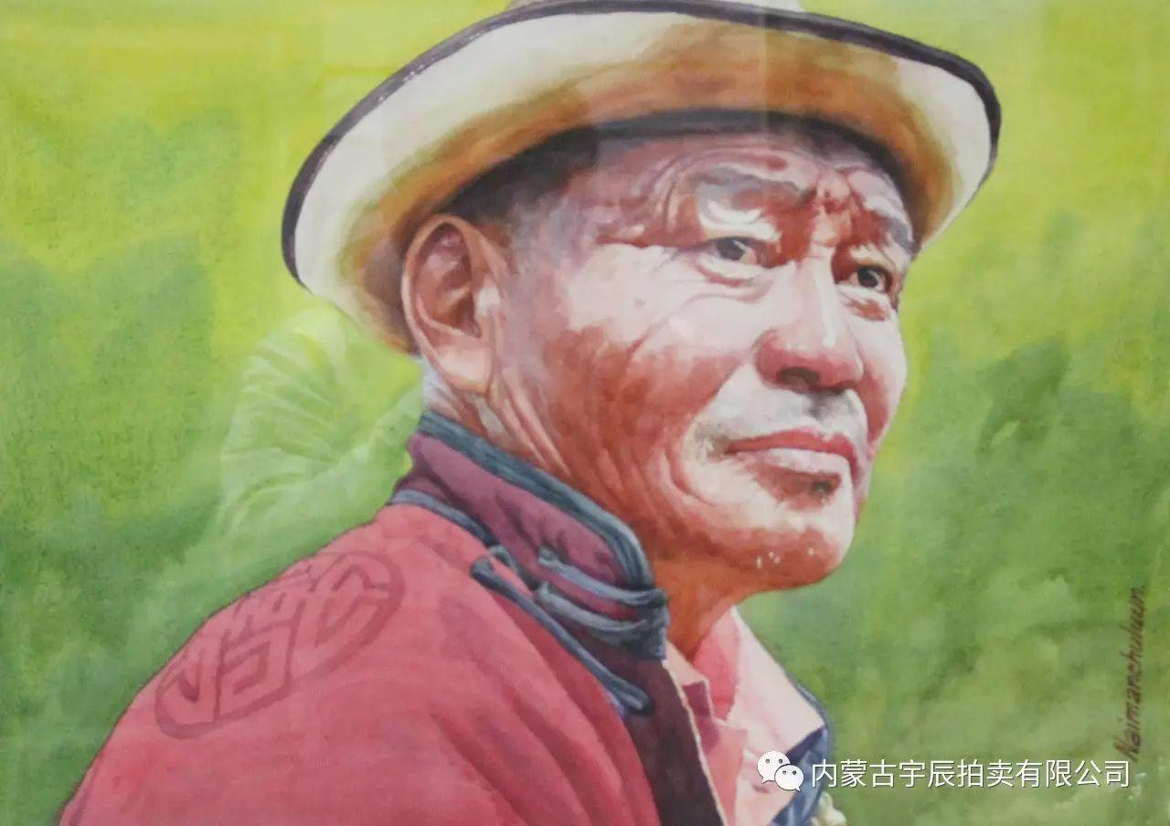 美丽盛开的原野——蒙古国作品赏析(二) 第10张