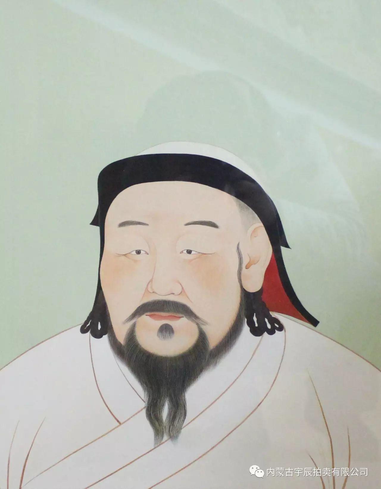 美丽盛开的原野——蒙古国作品赏析(二) 第27张