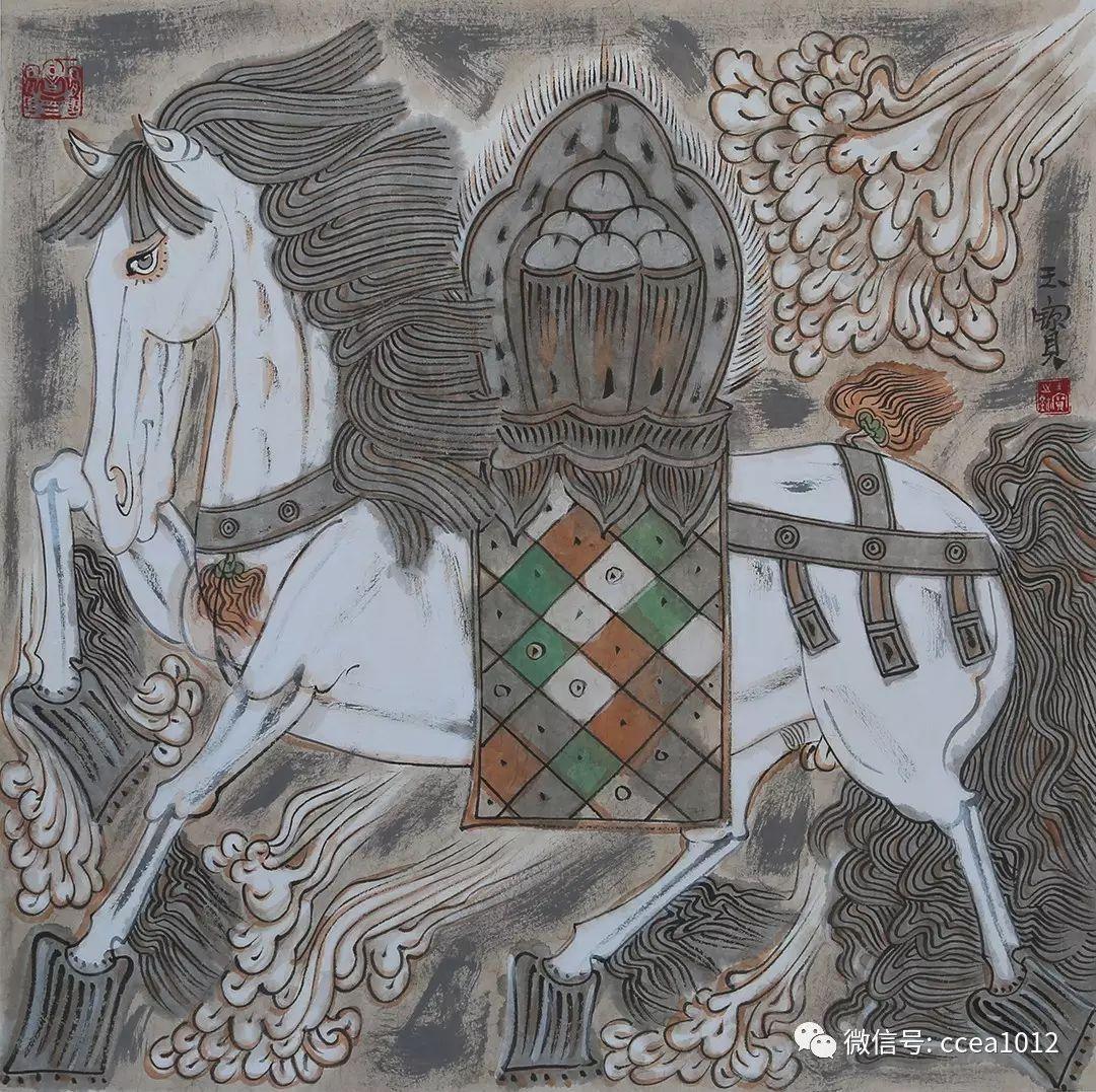 多彩中国•人物志012:孙玉宝——心灵之泉,涓涓而流 第9张