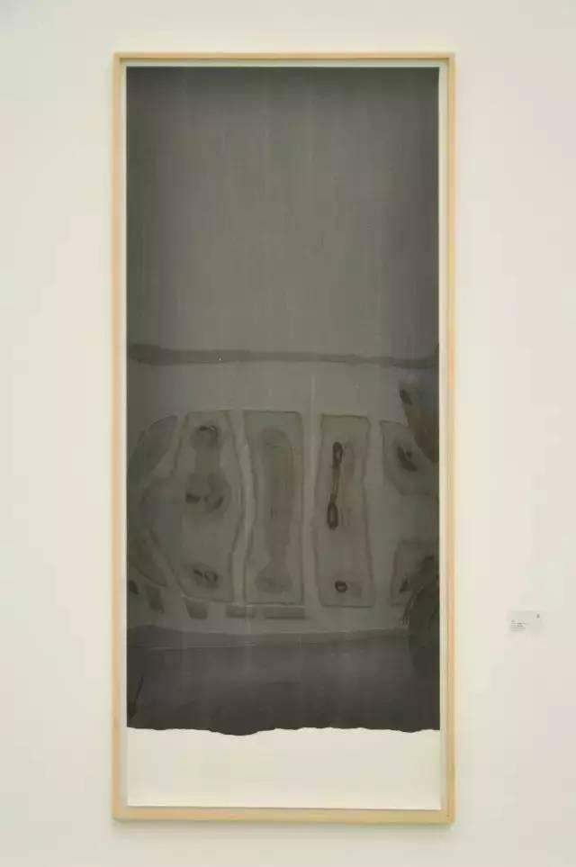 展览中的艺术家|再肖像|伊德尔 第2张 展览中的艺术家|再肖像|伊德尔 蒙古画廊