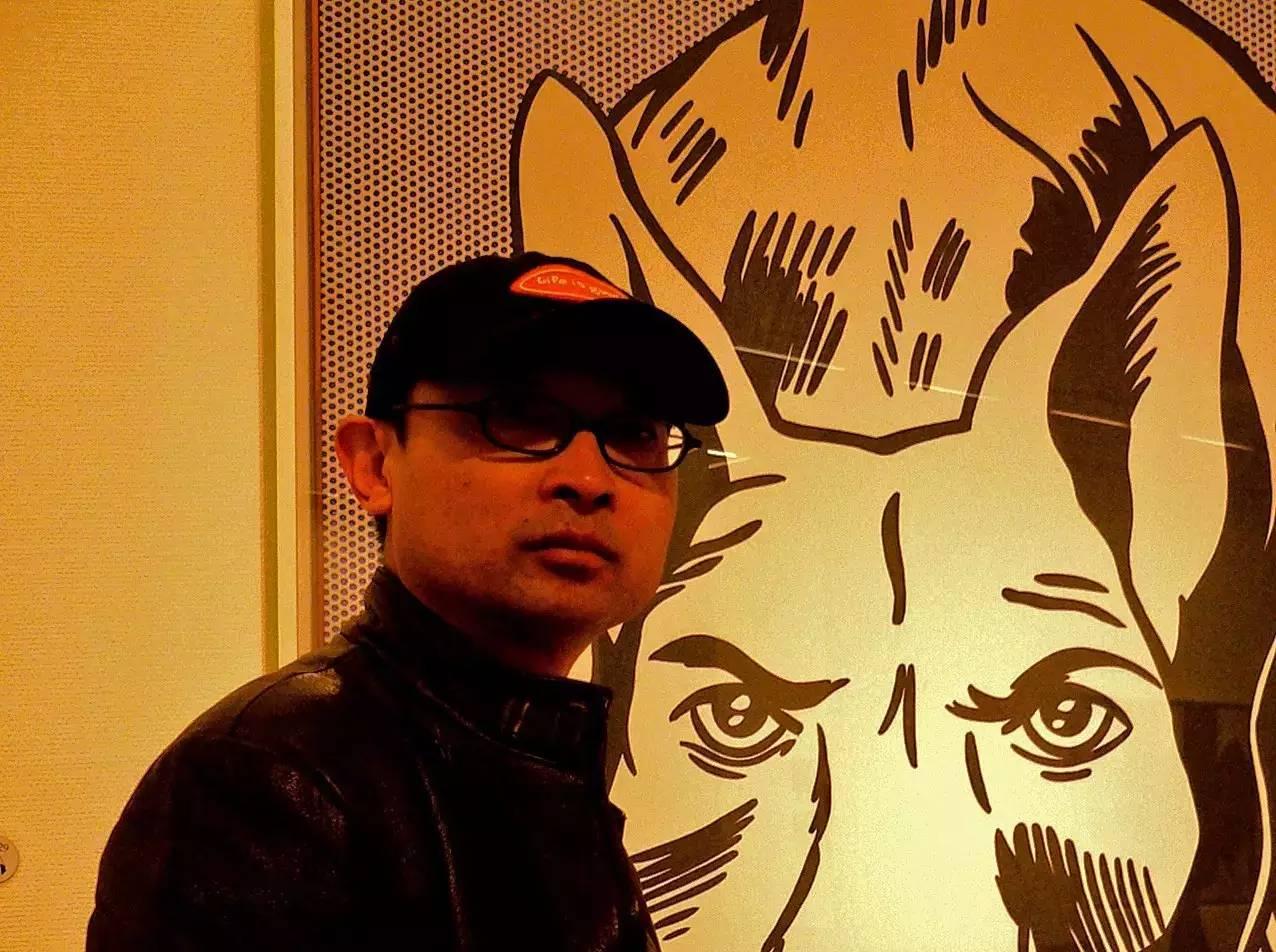 展览中的艺术家|再肖像|伊德尔 第1张 展览中的艺术家|再肖像|伊德尔 蒙古画廊