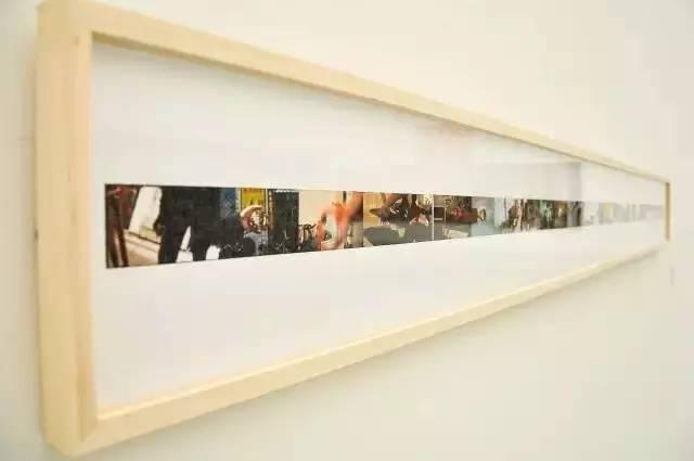 展览中的艺术家|再肖像|伊德尔 第6张 展览中的艺术家|再肖像|伊德尔 蒙古画廊